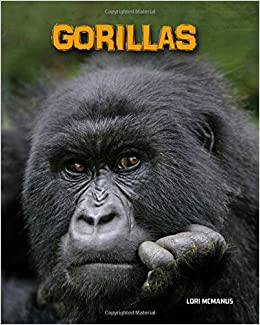 Image result for gorillas book