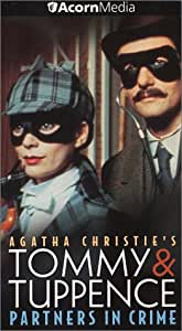 Agatha Christie's Partners in Crime - Tommy & Tuppence, Set 1 [Import]
