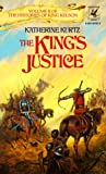 King's Justice (Histories of King Kelson)