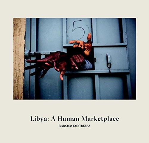 Libya: A Human Marketplace