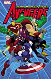 img - for Avengers: Earth's Mightiest Heroes book / textbook / text book