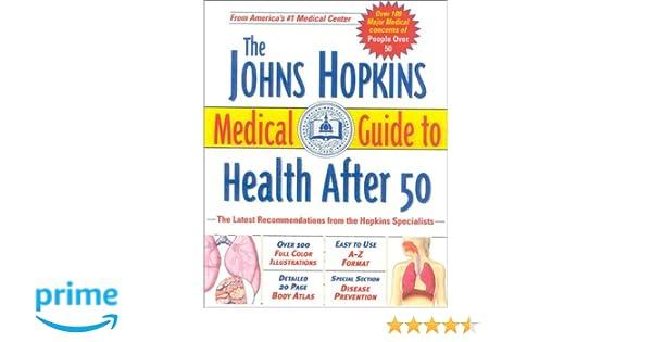 johns hopkins medical information