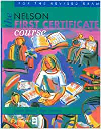 Nelson Fce Course Students Book Revised Edition: Amazon.es