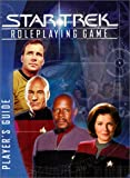 Star Trek Players Guide
