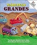 Grandes Maquinas, Melanie Davis Jones, 0516258877