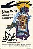 Night of Dark Shadows POSTER Movie (27 x 40 Inches - 69cm x 102cm) (1971)
