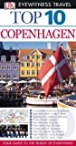 Copenhagen, Dorling Kindersley Publishing Staff, 0756642426