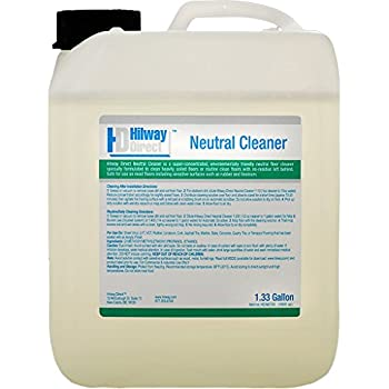 Amazon Com Hilway Direct Neutral Cleaner Concentrate 1 33