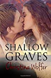 img - for Shallow Graves book / textbook / text book