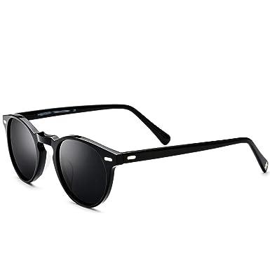 super-cool Gafas de sol polarizadas para hombre, modernas ...