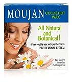 MOUJAN Cold & Hot Wax Kit