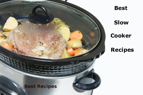 1001 slow cooker recipes kindle - 5