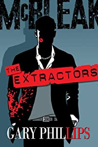 The Extractors by Stark Raving Group