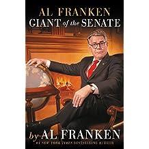 Amazon comedy humor kindle store al franken giant of the senate fandeluxe Epub