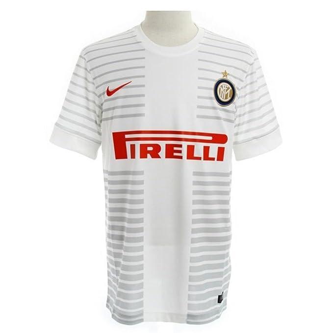 Seconda Maglia Inter Milan Uomo