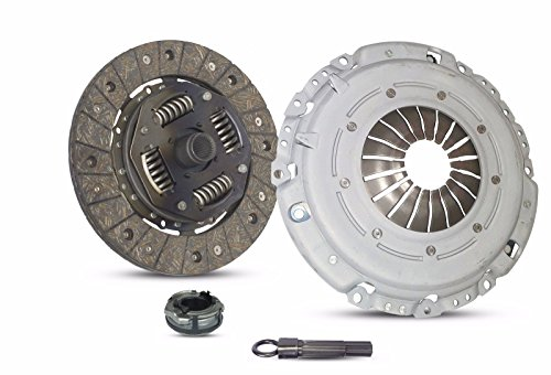 Hd Clutch Kit Fits Vw Passat 2.0L 1.9L Golf Jetta Tdi Corrado G60 1.8L