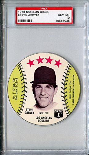 1976-msa-safelon-sports-discs-steve-garvey-rare-psa-gem-mint-10-sp-los-angeles-dodgers-san-diego-pad