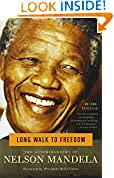#3: Long Walk to Freedom: The Autobiography of Nelson Mandela