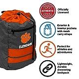 Logo Clemson Tigers NCAA Journey Backsack