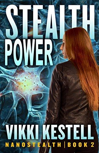 Free Book Stealth Power (Nanostealth Book 2)
