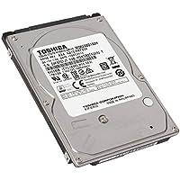 Toshiba 500 GB 2.5 Internal Hybrid Hard Drive - 8 GB SSD Cache Capacity MQ02ABF050H