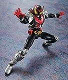 Souchaku Henshin Kamen Rider Kiba [Kiba Form]