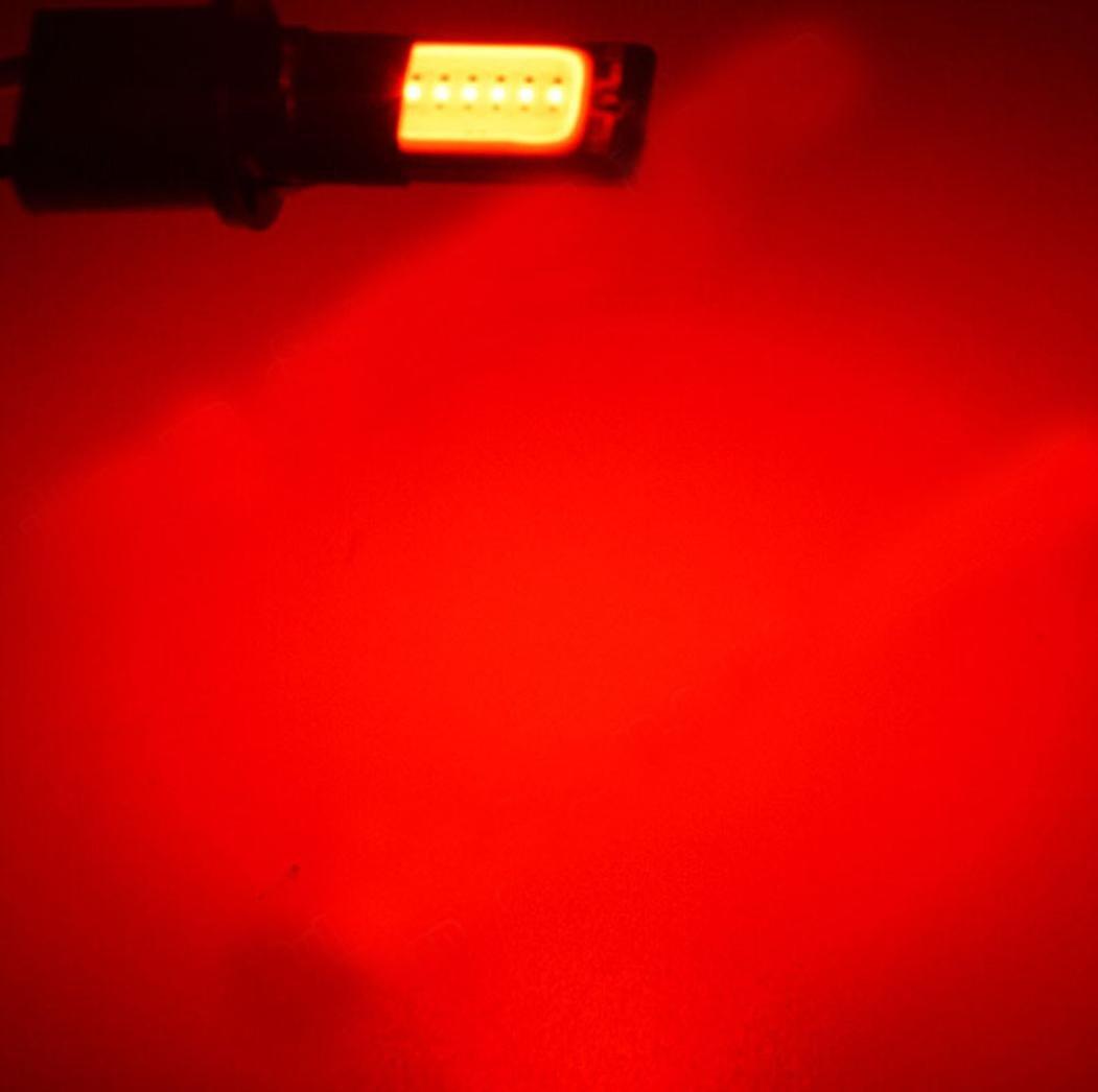 TONSEE 2pcs T10 LED 194 168 W5W COB Interior Bulb Light No Error Cars (Green) TONSEE_A7563