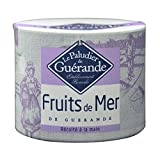 Fleurs de mail de Guerande Guerande of salt ''sea of ??fruit'' BOX containing 125g