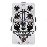 Pigtronix Resotron Tracking Filter Pedal