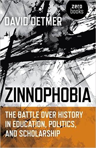 Zinnophobia