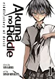 Akuma no Riddle Vol. 1: Riddle Story of Devil (Akuma no Riddle: Riddle Story of Devil)
