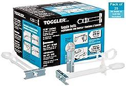 TOGGLER SNAPTOGGLE BC Toggle Anchor, Zin...