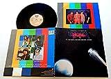 Utopia ADVENTURES IN UTOPIA - Bearsville Records 1980 - USED Vinyl Record Album - 1980 Pressing - STERLING - with TODD RUNDGREN -Rock Love You Make Me Crazy Love Alone