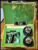 Topcon Fundus Camera 50 Vt Illumination Bulb, Part # 40524-19000 - Pack of 6