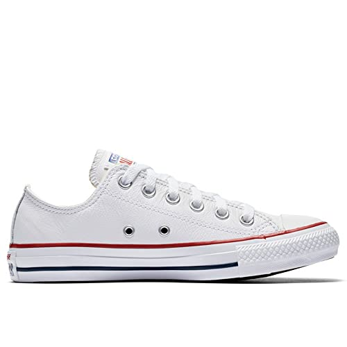 Converse Chuck Taylor All Star Leather 132173C (45): Amazon