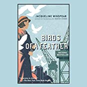 Birds of a Feather: Maisie Dobbs Mysteries | Jacqueline Winspear