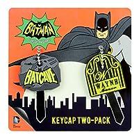 The Coop Batman Keycap Set