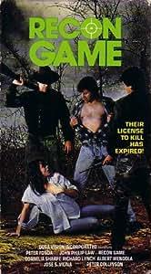 """RECON GAME - (1974) - aka """" OPEN SEASON """""""