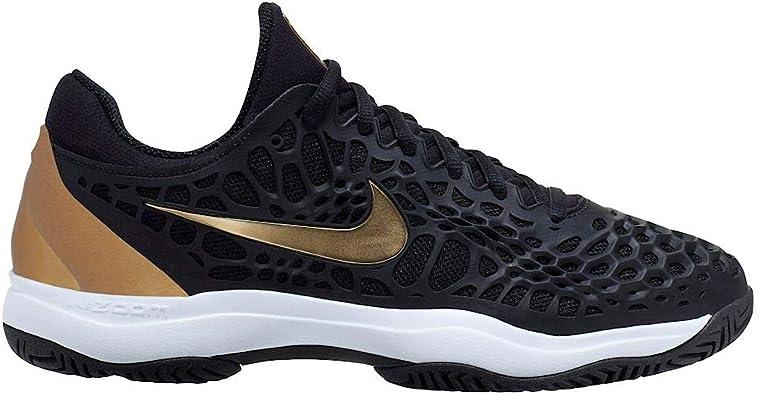 Nike Zoom Cage 3 Hard Court, Scarpe da Tennis da Uomo