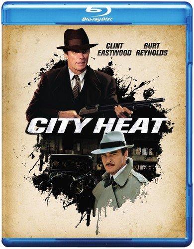 City Heat (Blu-ray) (Roberts Furniture Discount)