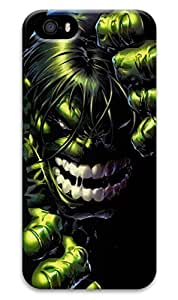 FUNKthing Hulk Breaking PC Hard new i phone5 phone Shell