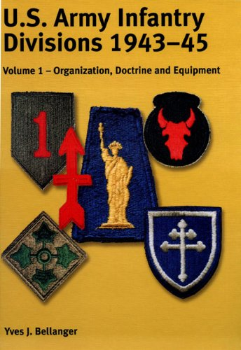 U.S. Army Infantry Division 1943-45