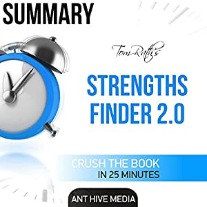 Summary: Tom Rath's StrengthsFinder 2.0 Audiobook