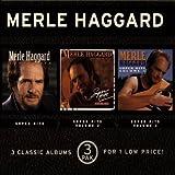 Merle Haggard Super Hits, Volumes 1-3