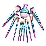 11PCS Fony Make Up Foundation Eyebrow Eyeliner Blush Cosmetic...