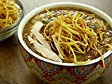 Chicken Manchow Soup Recipe