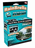 #1: Rust-Oleum 311196 Wipe New RainBrella