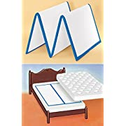 """Mattress Support Folding Bed Boards 24""""x60"""""""