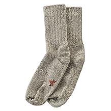 Wigwam El-Pine Ragg Wool Socks