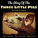 The Story of the Three Little Pigs | Frederick Warne